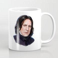 Sad Snape Mug