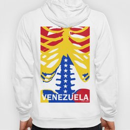 VENEZUELA X-RAYS Hoody