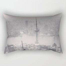 Shanghai Rectangular Pillow