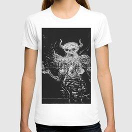 Succubus T-shirt