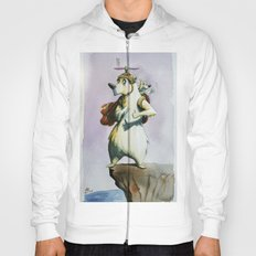 Looking for ice Hoody