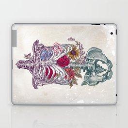 La Vita Nuova (The New Life) Laptop & iPad Skin