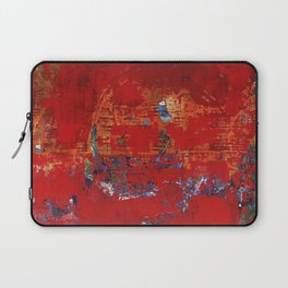 Scrubble Laptop Sleeve