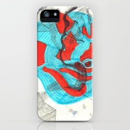 Bad Trip iPhone Case