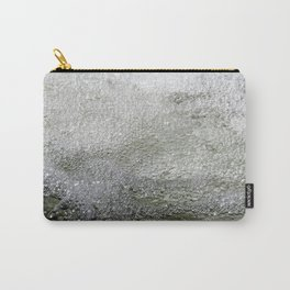 WATER BUBBLES - ABSTRACT ART Carry-All Pouch