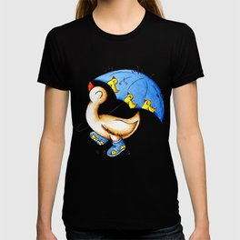 Duck Weather T-shirt