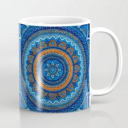 Hippie mandala 36 Coffee Mug