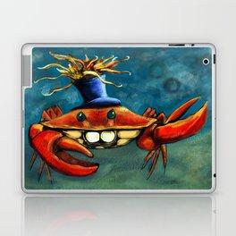 Crabynni Laptop & iPad Skin