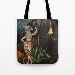 femina 2 Tote Bag
