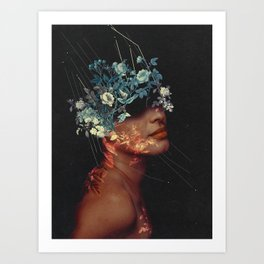 Limbo Art Print