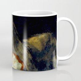 "Francisco Goya ""Saturn Eating his Son"" Coffee Mug"