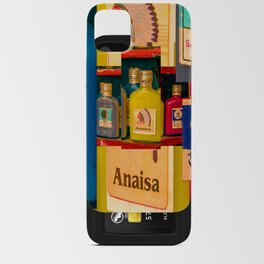 Anaisa iPhone Card Case