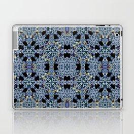Oriental Ornate Pattern Laptop & iPad Skin