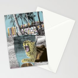 PINT GLASS Stationery Cards
