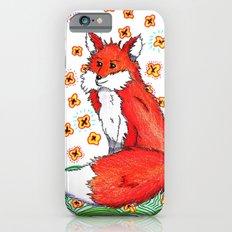 Phone or Fox Slim Case iPhone 6s
