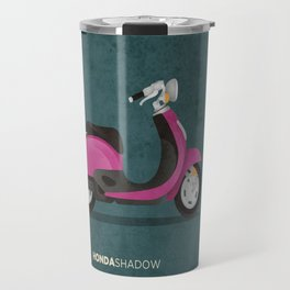Honda Shadow Travel Mug