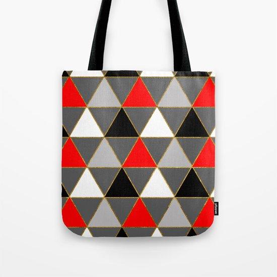 Abstract #427 Tote Bag