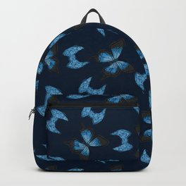 Thyroids and Butterflies Backpack