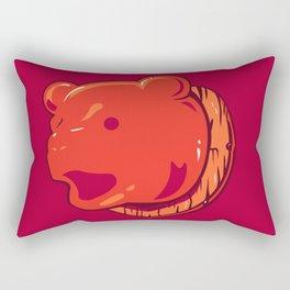 Bear prize Rectangular Pillow