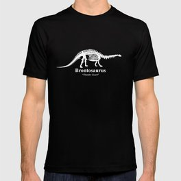 Stranger Things 2 Dustin's Brontosaurus T-shirt