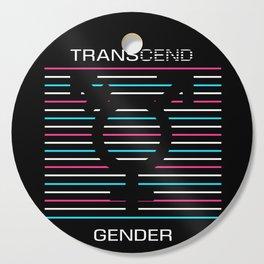 Transcend Gender Cutting Board
