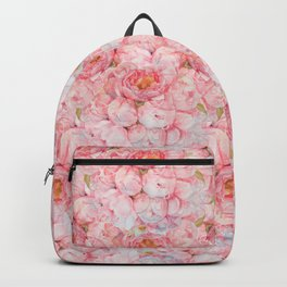 Tender bouquet Backpack