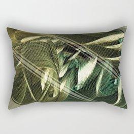 Goddess of Storms Rectangular Pillow