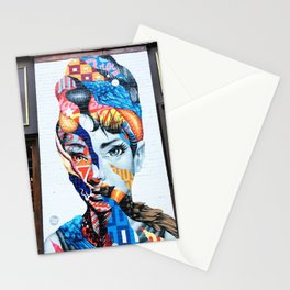 AUDREY NYC Stationery Cards