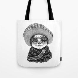Zapatista Tote Bag