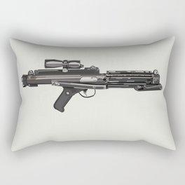 E11 BLASTER Rectangular Pillow