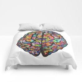 A Renewed Mind Comforters