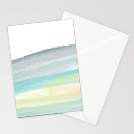 Seasick Stationery Cards