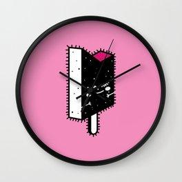 Paleta Tronik Wall Clock
