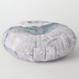 Ripply Floor Pillow