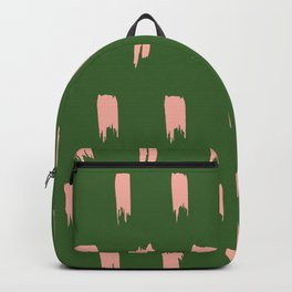 Flowers to the Man  Backpack