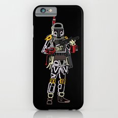 Boba Font Slim Case iPhone 6s