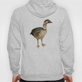 Nene - Hawaiian Goose Hoody