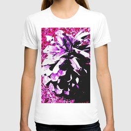 Purple Pinecone T-shirt