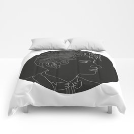 Tur(me-on)er Comforters