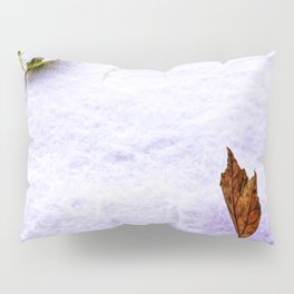 To The Rescue Pillow Sham