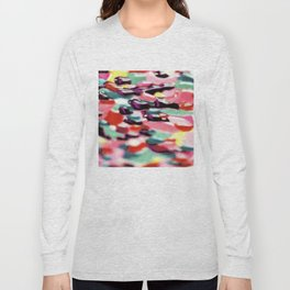 Flowery meadow 2 Long Sleeve T-shirt