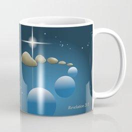 All Things New Coffee Mug