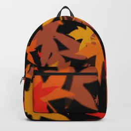 Fall Color Backpack