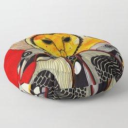 Kuslar Floor Pillow