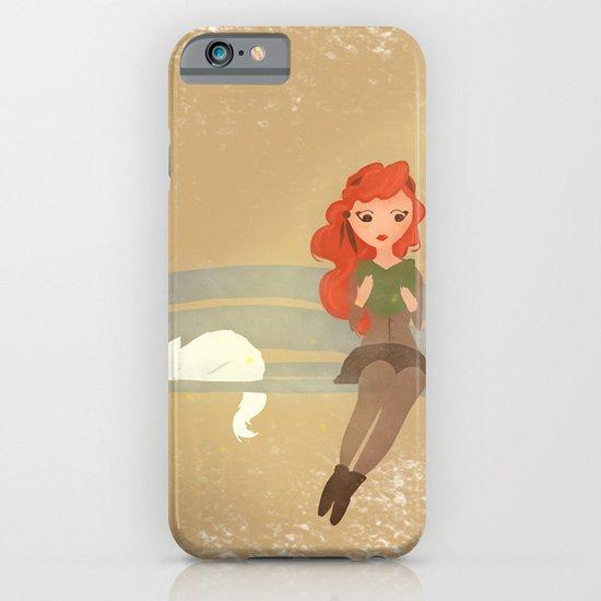 Sunshine day iPhone & iPod Case