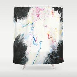 222 Shower Curtain