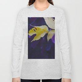 Leaves A1 Long Sleeve T-shirt