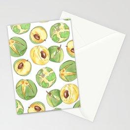 Lucuma Stationery Cards