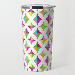 Colour Block 2 Travel Mug
