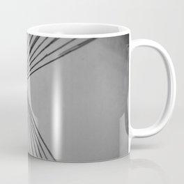 Gray Explicit Focused Love Coffee Mug